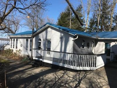 Single Family Home Sold: 5933 Akam Galloway Road