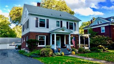 Single Family Home A-Active: 143 Maxwell Avenue