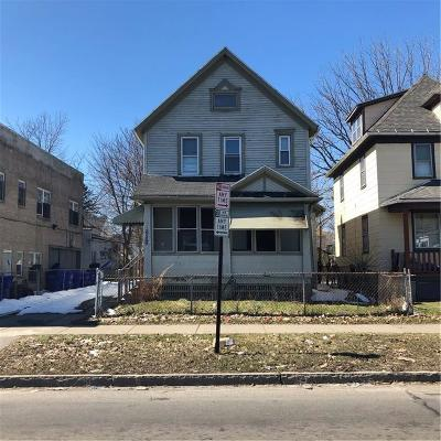 Rochester Single Family Home A-Active: 205 Gardiner Avenue