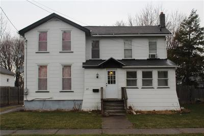 Single Family Home A-Active: 243 East Park Street