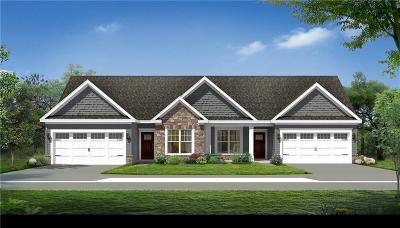 Farmington Condo/Townhouse A-Active: 5966 Redfield Drive Lot #40