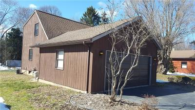 Penfield Single Family Home A-Active: 113 Willow Pond Way