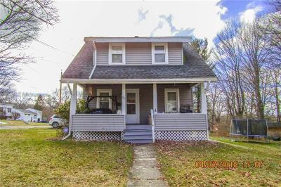Jamestown Single Family Home A-Active: 109 Willow Avenue