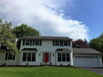 Penfield Single Family Home A-Active: 2 Weston