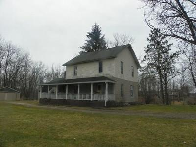 Single Family Home A-Active: 1925 East Main St. Ext
