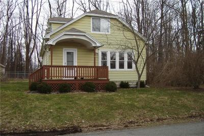 Ellicott NY Single Family Home A-Active: $121,500