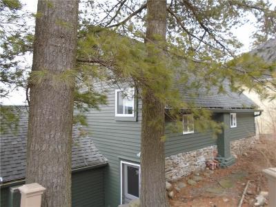 Wayland Single Family Home A-Active: 49 East Lake Road