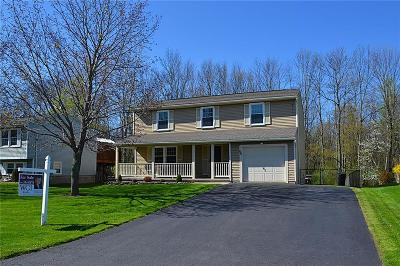 Monroe County Single Family Home A-Active: 68 Close Hollow Drive