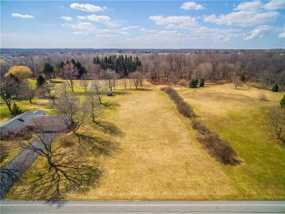 Monroe County Residential Lots & Land A-Active: 99 Brower Road