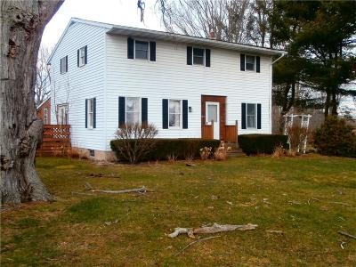 Waterloo Single Family Home A-Active: 2032 Bonnell Road