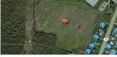 Genesee County Residential Lots & Land A-Active: 143 Lake Street