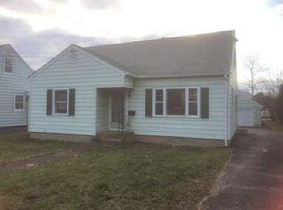 Rochester Single Family Home A-Active: 303 East Henrietta Road