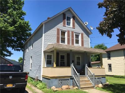 Single Family Home A-Active: 248 Lister Avenue