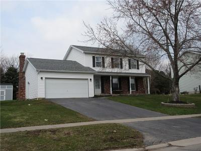 Monroe County Single Family Home A-Active: 31 Parnell Drive