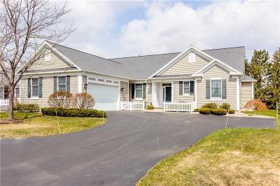Monroe County Single Family Home A-Active: 15 Oakfield Way