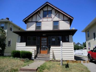 Rochester Single Family Home A-Active: 480 Electric Avenue