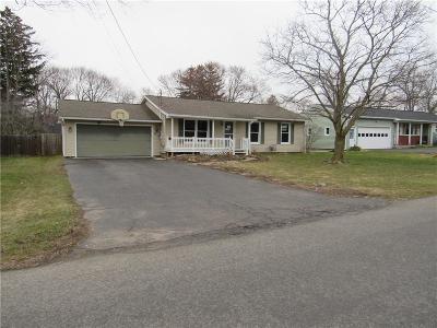Single Family Home A-Active: 258 Edgett Street