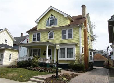 Rochester Single Family Home A-Active: 202 Westminster Road