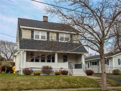 Jamestown Single Family Home A-Active: 81 Hotchkiss Street
