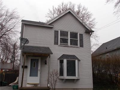 Rochester Single Family Home A-Active: 176 Leroy Street