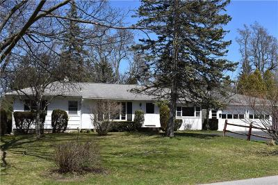 Penfield Single Family Home A-Active: 64 Valley View Drive