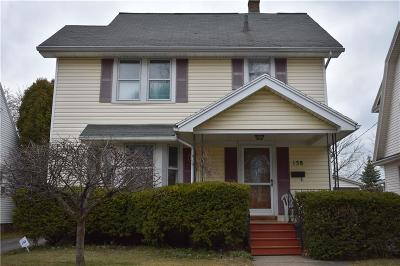 Rochester Single Family Home A-Active: 138 Willmont Street