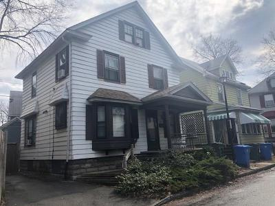 Rochester Single Family Home A-Active: 32 Engel Place