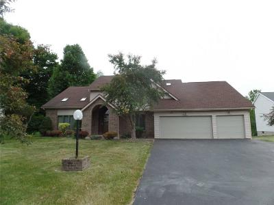 Monroe County Single Family Home A-Active: 17 Valerie Trail