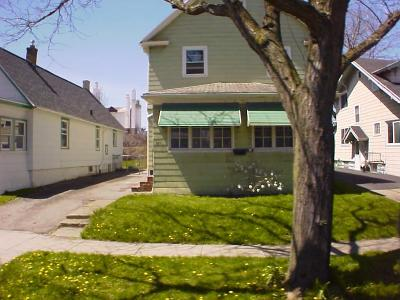 Rochester Single Family Home A-Active: 287 Curlew Street