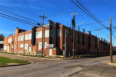 Jamestown Commercial A-Active: 1088-1132 Allen Street