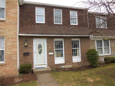 Gates Condo/Townhouse A-Active: 25 Hidden Valley Road