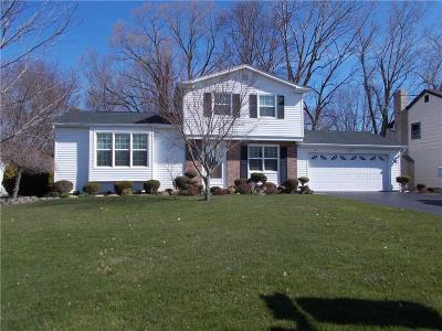 Chili Single Family Home A-Active: 121 Stover Road