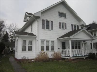 Rochester Single Family Home A-Active: 3643 Lake Avenue