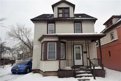 Rochester Single Family Home A-Active: 526 Thurston Road