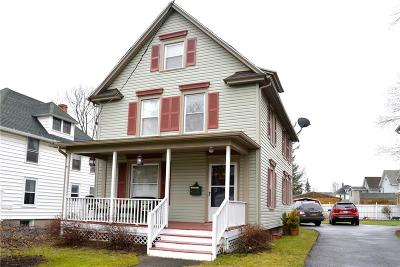 Single Family Home C-Continue Show: 225 High Street