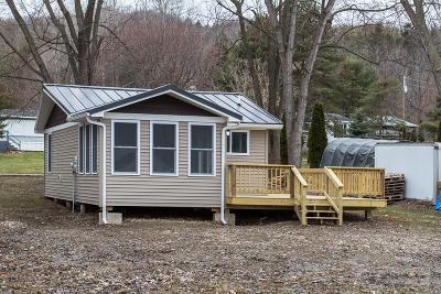 Single Family Home A-Active: 5545 Walt Drive