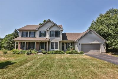 Monroe County Single Family Home A-Active: 39 Park View Drive