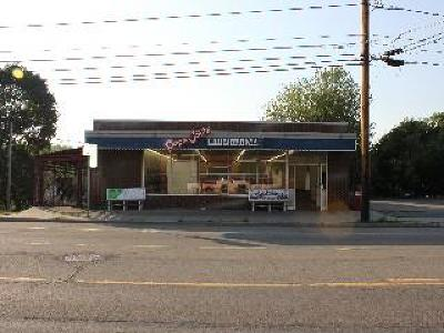 Chautauqua County Commercial A-Active: 824 East Second Street