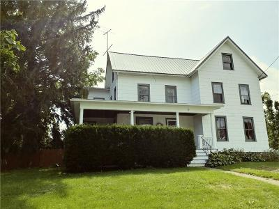 Single Family Home A-Active: 19 Ladue Avenue