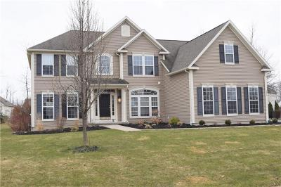 Penfield Single Family Home A-Active: 136 Galante Circle