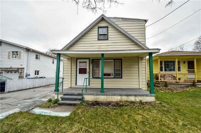 Rochester Single Family Home A-Active: 167 Polaris Street