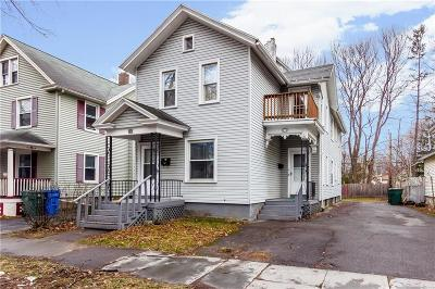 Rochester Multi Family 2-4 A-Active: 214 Cypress Street