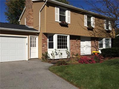 Pittsford Rental A-Active: 47 Northfield Gate