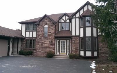 Monroe County Single Family Home A-Active: 30 Briggsboro Lane