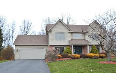 Monroe County Single Family Home A-Active: 1450 English Oak Drive