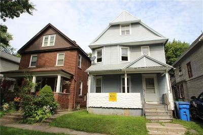 Rochester Multi Family 2-4 A-Active: 24 Bly Street