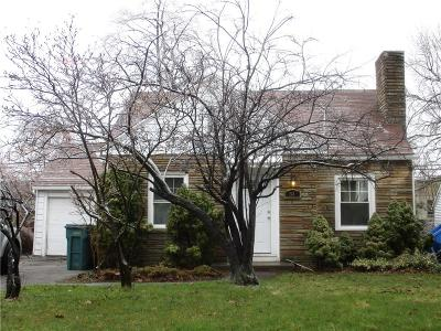 Rochester Single Family Home A-Active: 51 Needham Street