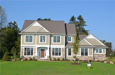 Pittsford Single Family Home A-Active: 4 Ravenna Crescent