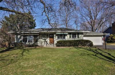 Irondequoit Single Family Home A-Active: 176 Allwood Drive