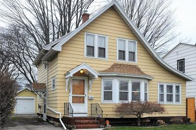 Monroe County Single Family Home A-Active: 106 Beverly Heights